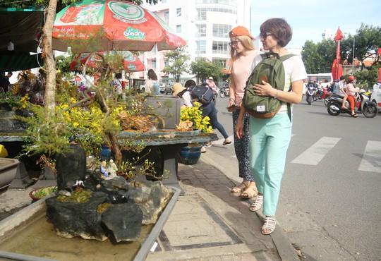 Tết Việt đầy ý nghĩa trong mắt người Nga - Ảnh 3.