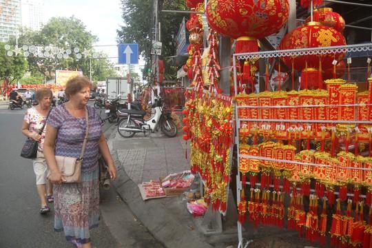 Tết Việt đầy ý nghĩa trong mắt người Nga - Ảnh 2.