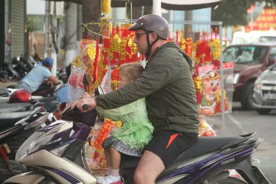 Tết Việt đầy ý nghĩa trong mắt người Nga - Ảnh 8.