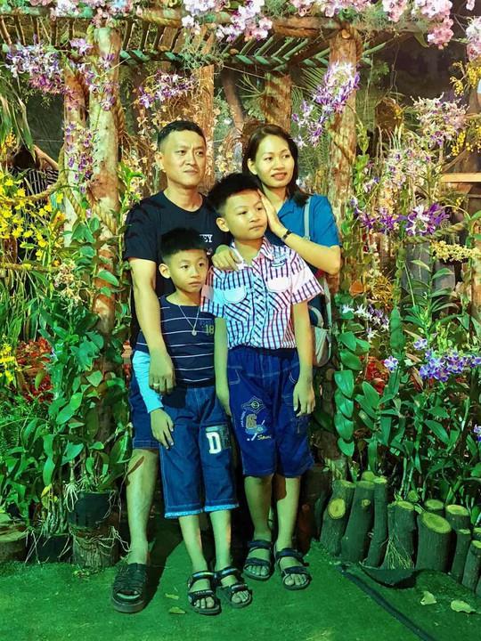 Nô nức trẩy Hội Hoa Xuân Tao Đàn - Ảnh 9.