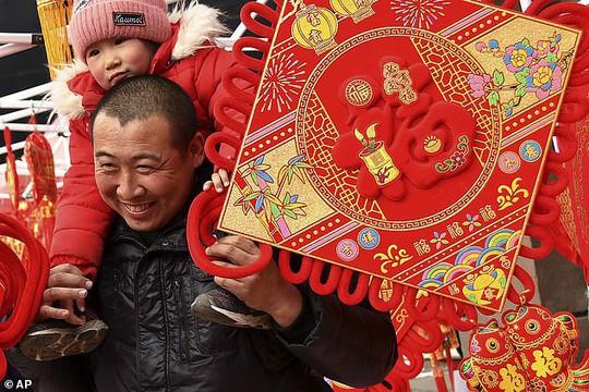 Châu Á chào đón năm mới - Ảnh 5.