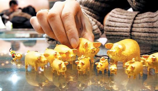 Châu Á chào đón năm mới - Ảnh 11.