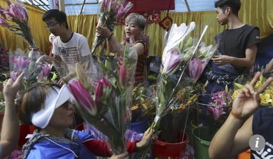 Châu Á chào đón năm mới - Ảnh 8.
