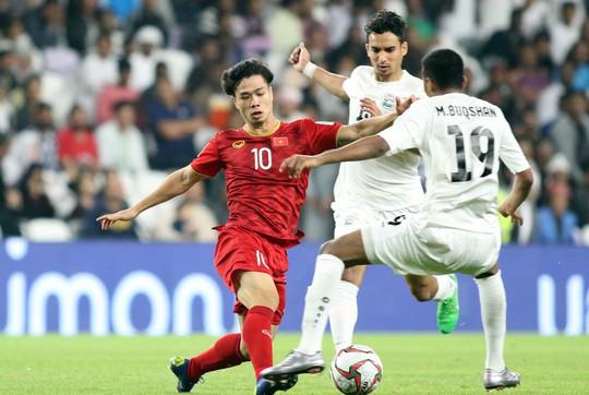 Vì sao Công Phượng khó xin Incheon trở về đá SEA Games? - Ảnh 1.