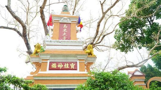 Những ngôi chùa cổ ở Sài Gòn cho chuyến hành hương đầu xuân - Ảnh 4.