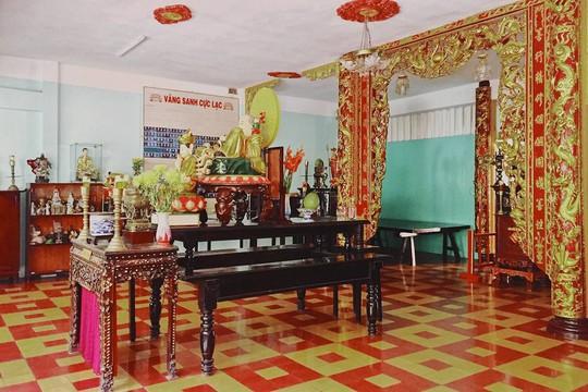 Những ngôi chùa cổ ở Sài Gòn cho chuyến hành hương đầu xuân - Ảnh 10.