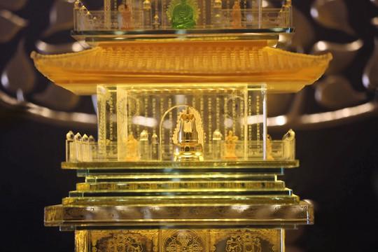 Đẹp như dáng chùa Việt trên nóc nhà Đông Dương - Ảnh 13.
