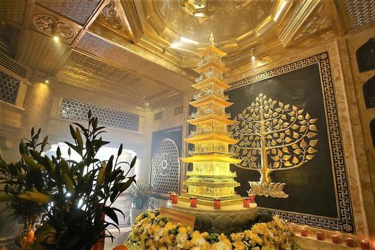 Đẹp như dáng chùa Việt trên nóc nhà Đông Dương - Ảnh 12.