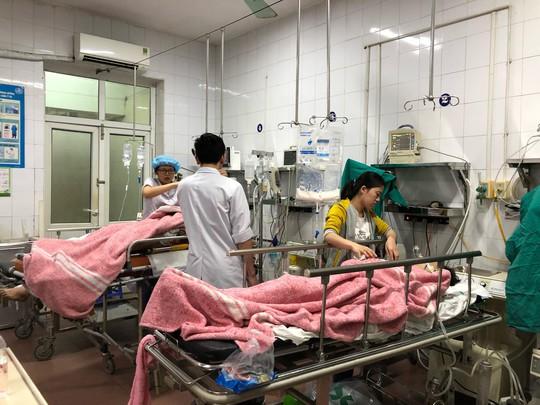 Hơn 3.400 trường hợp nhập viện do đánh nhau, đã có người tử vong - Ảnh 1.