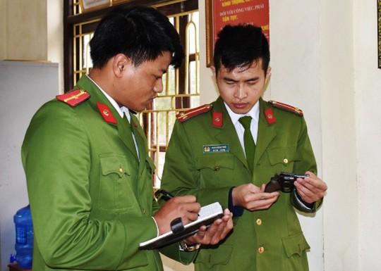 Vào Thanh Hóa mua súng về Ninh Bình bắn đối thủ trọng thương - Ảnh 2.