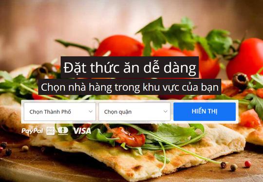 Bán món ăn ngày Tết qua online - xu hướng mới của doanh nghiệp - Ảnh 1.