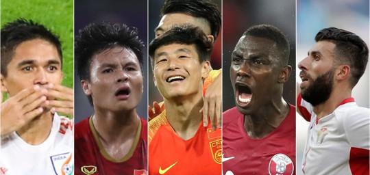 CĐV lại bầu Quang Hải vô địch giải bàn thắng đẹp Asian Cup 2019 - Ảnh 3.