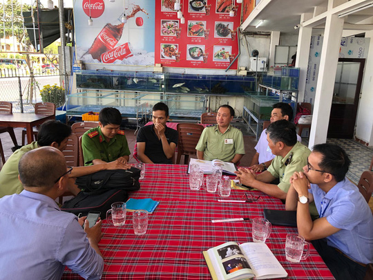 Bất ngờ lý do nhà hàng ở Nha Trang chém đẹp du khách Malaysia - Ảnh 3.
