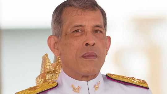 Quốc vương Thái Lanphản đối chị gái ra tranh cử thủ tướng - Ảnh 2.