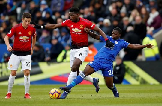 Vòng 26 NHA: Man United quyết đè Fulham, chen chân Top 4 - Ảnh 1.