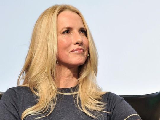 Top 10 nữ tỷ phú công nghệ giàu nhất thế giới - Ảnh 1.
