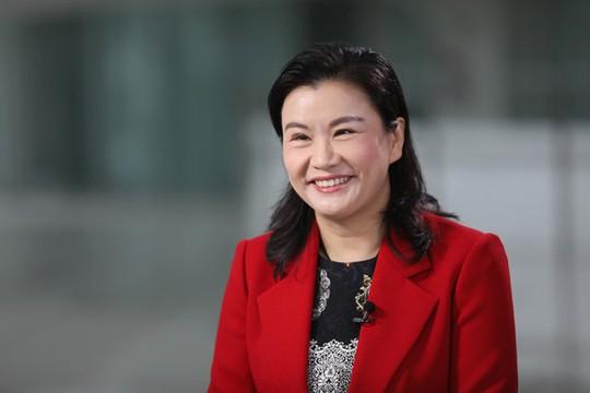 Top 10 nữ tỷ phú công nghệ giàu nhất thế giới - Ảnh 5.