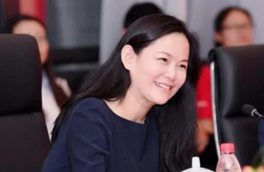 Top 10 nữ tỷ phú công nghệ giàu nhất thế giới - Ảnh 6.