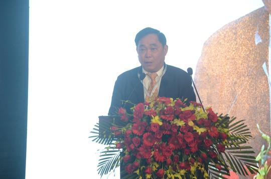 Ông Dũng lò vôi muốn biến nước thải ở Đà Nẵng thành nước tắm - Ảnh 1.