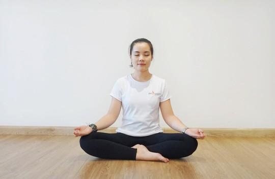 Yoga kết hợp vào thói quen hằng ngày - Ảnh 8.