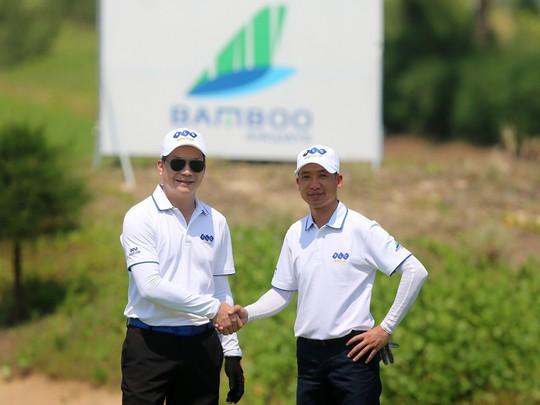 Cú bắt tay của FLC Biscom với 10 đại lý golf tour lớn nhất Việt Nam - Ảnh 5.