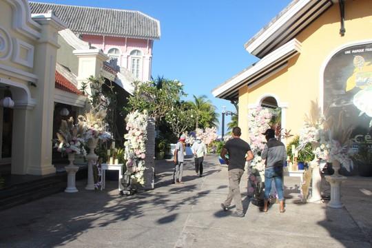 Lộng lẫy lễ cưới chính thức của tỉ phú Ấn Độ tại Phú Quốc - Ảnh 6.