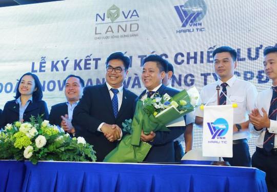Giới thiệu loạt dự án Novaworld & ký kết thêm đối tác chiến lược - Ảnh 2.