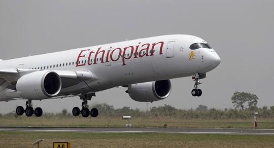 Rơi máy bay ở Ethiopia: Cùng loại Boeing 737 Max 8 trong vụ Lion Air - 1