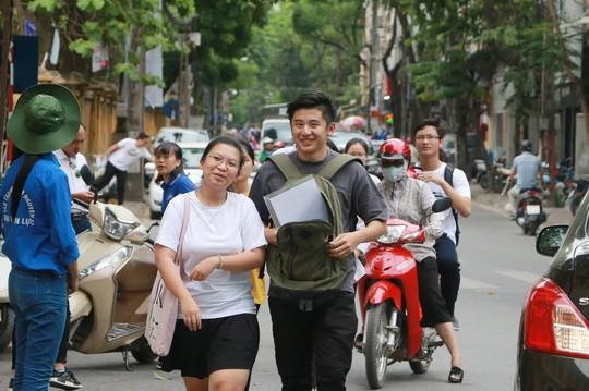 Hà Nội đưa môn Sử vào kỳ thi xét tuyển vào lớp 10 công lập - Ảnh 1.