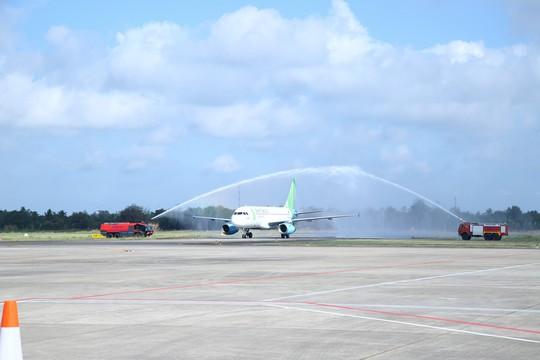 Từ 10-3, Bamboo Airways mở 3 đường bay mới - Ảnh 1.