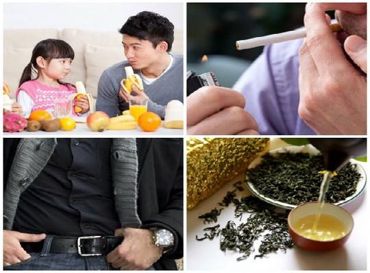 11 thói quen sau bữa ăn tàn phá sức khỏe nhiều người - Ảnh 1.