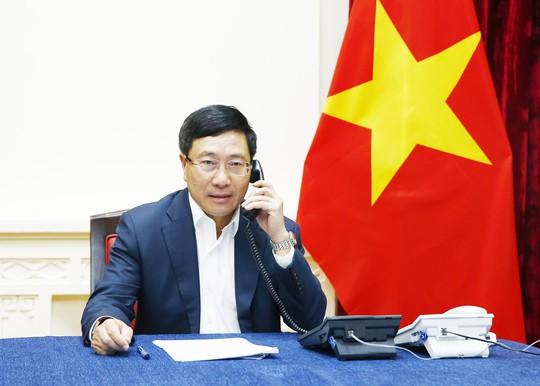Phó Thủ tướng đề nghị Malaysia trả tự do cho Đoàn Thị Hương - Ảnh 1.