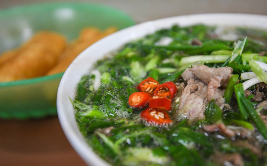 Hàng phở Hà Nội: Từ thực đơn một món đến quán gây sốt ở Nhật - Ảnh 1.