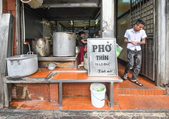 Hàng phở Hà Nội: Từ thực đơn một món đến quán gây sốt ở Nhật - Ảnh 2.