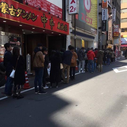 Hàng phở Hà Nội: Từ thực đơn một món đến quán gây sốt ở Nhật - Ảnh 7.