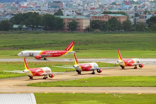 Cấm Boeing 737 Max bay, Việt Nam bị ảnh hưởng gì? - Ảnh 1.