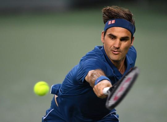 Roger Federer bay cao ở Indian Wells, Djokovic bị loại đáng tiếc - Ảnh 2.