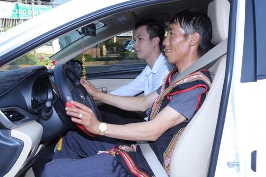 Toyota Gia Lai tổ chức lái thử 5 dòng xe nổi bật trong tháng 3 - Ảnh 3.