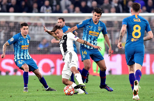 Ronaldo lập hat-trick, Juventus ngược dòng kỳ vĩ tại Turin - Ảnh 2.