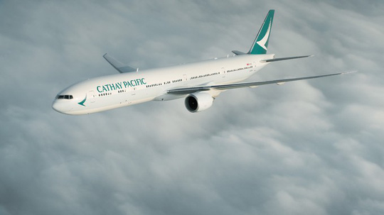 10 hãng hàng không an toàn nhất thế giới - Ảnh 8.