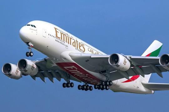 10 hãng hàng không an toàn nhất thế giới - Ảnh 9.