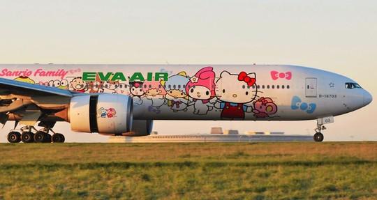 10 hãng hàng không an toàn nhất thế giới - Ảnh 10.