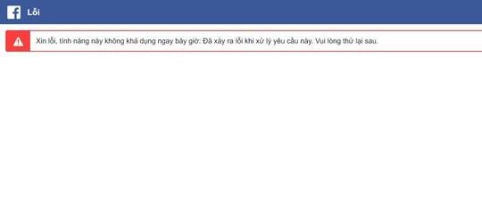 Facebook phủ nhận bị hacker tấn công - Ảnh 1.