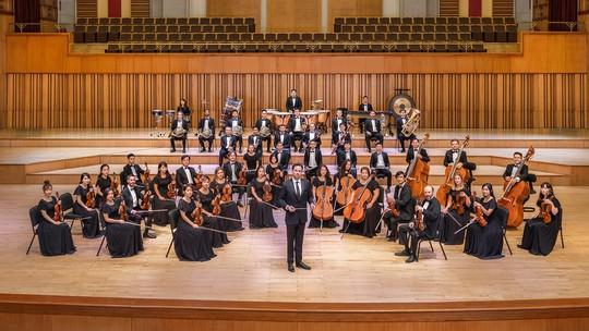 Cùng Sun Symphony Orchestra du ngoạn nước Nga qua những bản giao hưởng bất hủ - Ảnh 1.