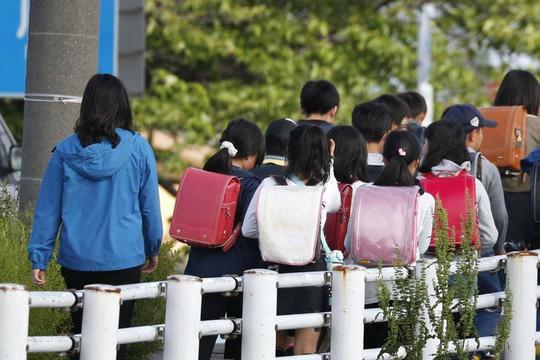 Nhật Bản: Nạn khiêu dâm trẻ em tăng cao - Ảnh 1.