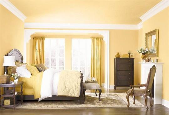 6 phong cách thiết kế nội thất đặc sắc năm 2019 - Ảnh 2.