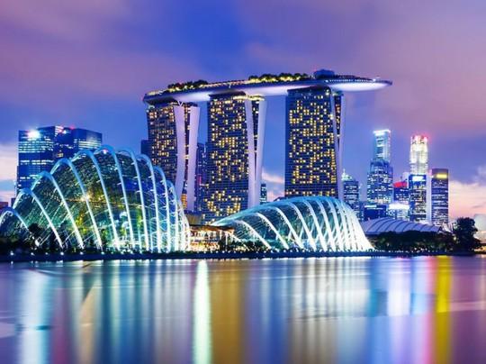 3 điều không nên bỏ lỡ khi khám phá Singapore - Ảnh 1.
