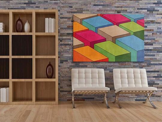 6 phong cách thiết kế nội thất đặc sắc năm 2019 - Ảnh 3.