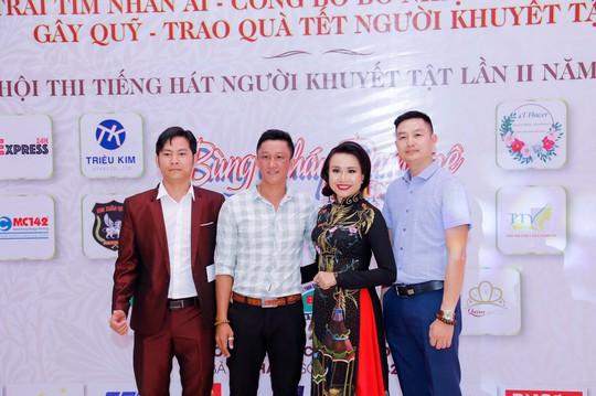 """Giám đốc truyền thông Lê Phạm: Người phụ nữ nhỏ bé đang làm điều """"phi thường"""" - Ảnh 3."""