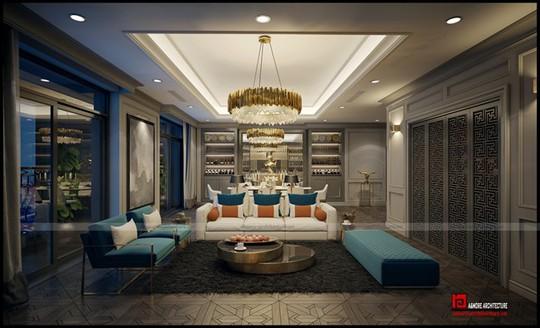 6 phong cách thiết kế nội thất đặc sắc năm 2019 - Ảnh 4.